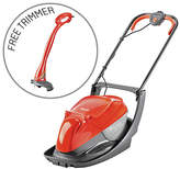 Flymo Corded Easi Glide Hover Mower - 1400W