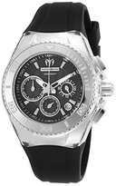 Technomarine Women's 'Cruise Original' Quartz Stainless Steel Casual Watch (Model: TM-115039)
