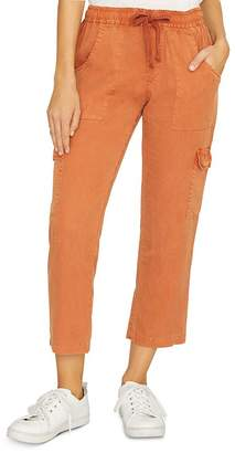 Sanctuary Discoverer Cropped Cargo Pants
