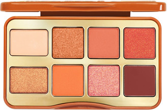 Too Faced Salted Caramel Mini Eyeshadow Palette