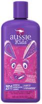 Aussie Kids 2 in 1 Shampoo & Conditioner Surfin' Strawberry