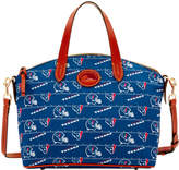 Dooney & Bourke NFL Texans Small Gabriella
