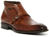 Mezlan Monk Strap Boot