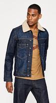 Esprit Denim jacket in recycled cotton