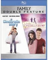 Cinderella story/Another cinderella s (Blu-ray)