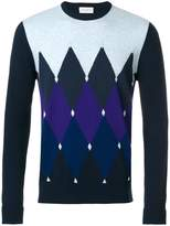 Ballantyne crew neck sweater