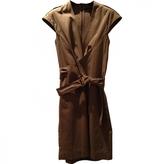 Gucci Beige Cotton Dress