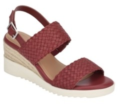 Easy Spirit Women's Evolve Zola Wedge Sandal Women's Shoes