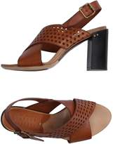 Silvano Sassetti Sandals - Item 11124745