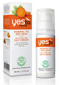 Yes To Carrots Rich Moisture Day Cream 50ml