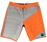 O'Neill Boy's 'Hyperfreak' Stretch Board Shorts