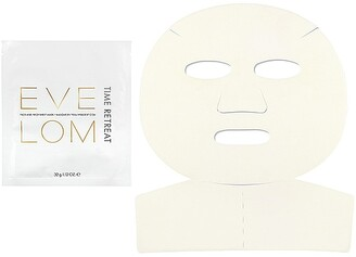 Eve Lom Time Retreat Sheet Mask 4 Pack
