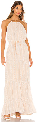 Tularosa Martina Maxi Dress
