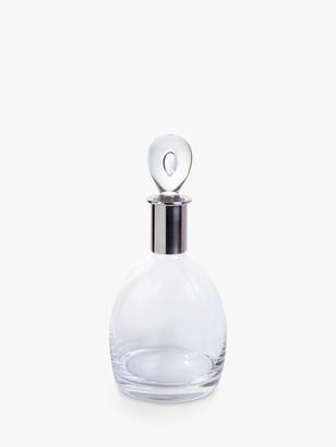 Dartington Crystal Personalised Soren Decanter, Gabriola Font