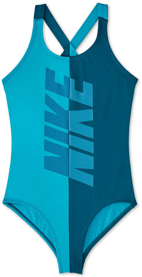 cd620cc6d0 Nike Girls' Swimwear - ShopStyle