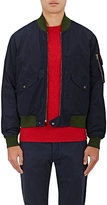 Tomas Maier Men's Insulated Bomber Jacket