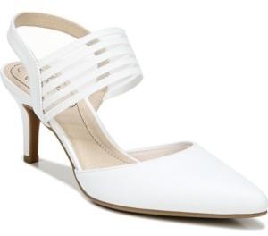 LifeStride Sanya Slingback Pumps Women's Shoes