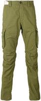Incotex Air Tech cargo trousers