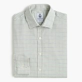J.Crew CordingsTM for shirt in multicolor check