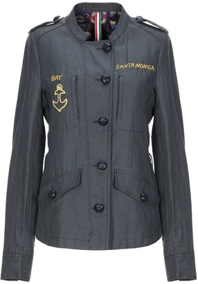 FEMME by MICHELE ROSSI Jackets