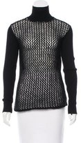 Antonio Berardi Wool Knit Sweater