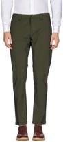 Dondup Casual pants - Item 36933032