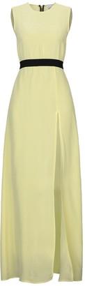 Si-Jay Long dresses