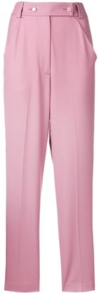 Marco De Vincenzo Tapered Trousers