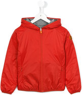 Save The Duck Kids reversible padded jacket