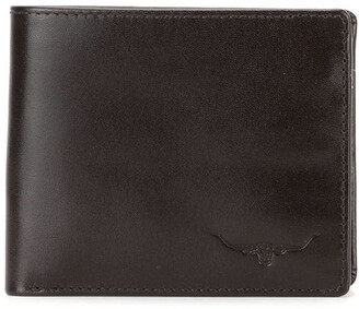 R.M. Williams Tri-Fold Wallet