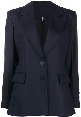 Chloé Tailored Blazer Jacket
