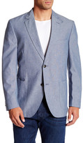 Kroon Bono 2 Two Button Notch Lapel Sport Coat