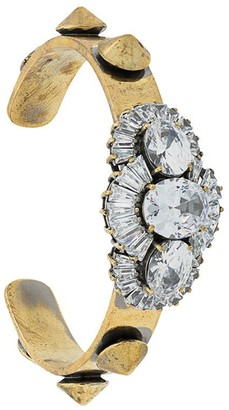 Iosselliani White Eclipse bracelet