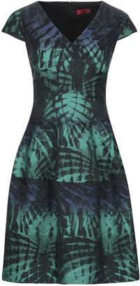 HUGO BOSS Short dresses