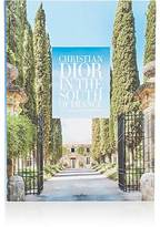 Rizzoli Christian Dior In The South Of France: The Château De La Colle Noire