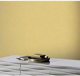 Arthouse Linen Texture Wallpaper -Ochre