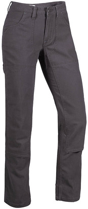 Mountain Khakis Women's Casual Pants Slate - Slate Camber 107 Classic-Fit Pants - Women & Petite