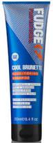 Fudge Cool Brunette Shampoo 250ml