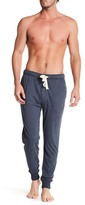 Lucky Brand Knit Jogger Pant