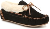 Thumbnail for your product : Minnetonka Chrissy Moccasin Slipper