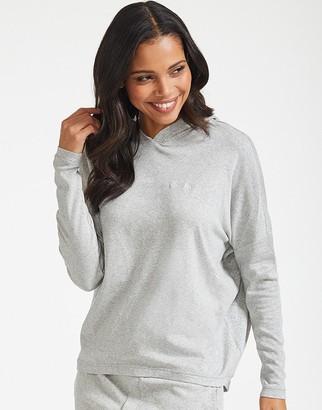 Calvin Klein Form Lounge Long Sleeve Hoodie