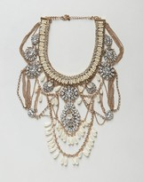 Aldo Layered Chain Necklace