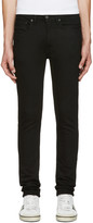 Levi's Black 519 Jeans