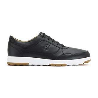 Foot Joy Footjoy Men's Golf Casual Shoes, Black (Negro 54515m)