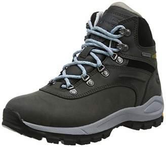 Hi-Tec Women's Altitude ALPYNIA I Waterproof High Rise Hiking Boots,7 (40 EU)