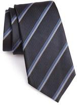 Armani Collezioni Diagonal Stripe Tie