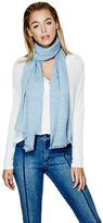 GUESS Chambray Scarf