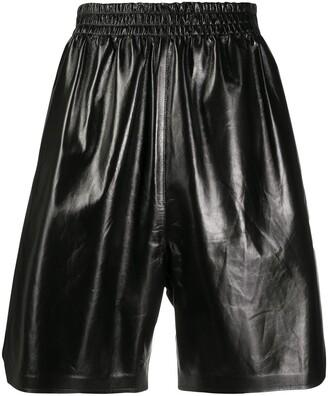 Bottega Veneta Knee-Length Shorts