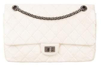 Chanel Reissue 226 Double Flap Bag