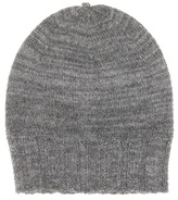 Etoile Isabel Marant Isabel Marant, Étoile Gustave alpaca-blend hat